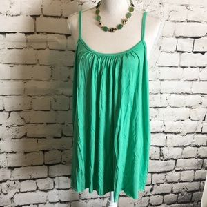 Tops - Mint Green Camisole Tank